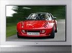 screensavers Smart Roadster